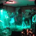 """Konzertbeleuchtung live """"Tunesday"""""""