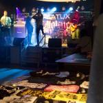 04 Rock Schauenburg Merchandise-Stand