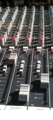 Keyboard-Sidebar